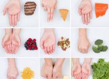 Dieta della mano: come si fa?