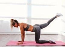 esercizi per allenare il core