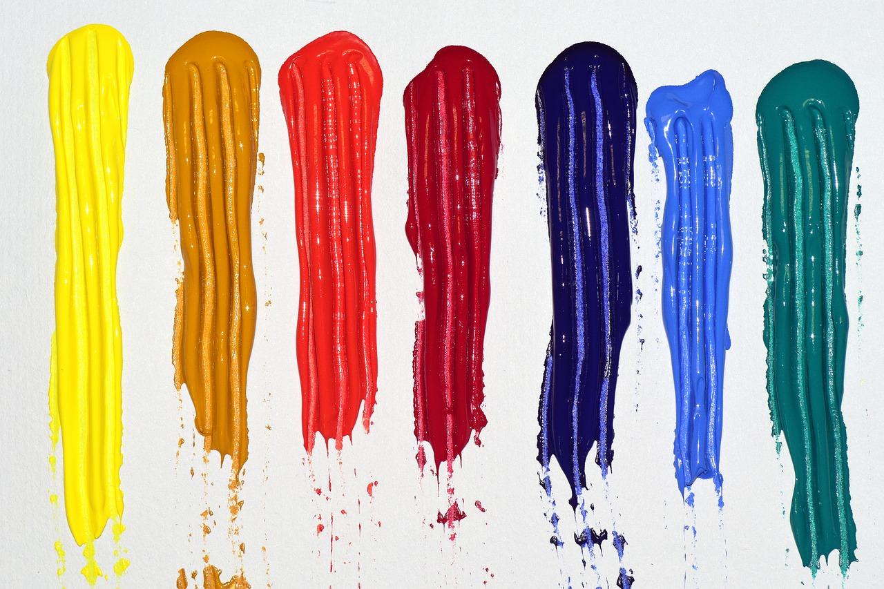 giornata mondiale del colore cosa e