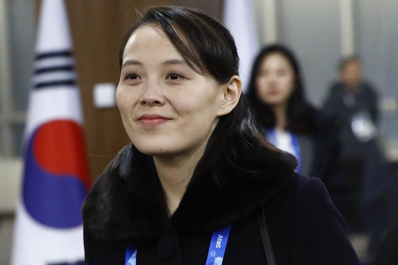 Kim Yo-jong chi è