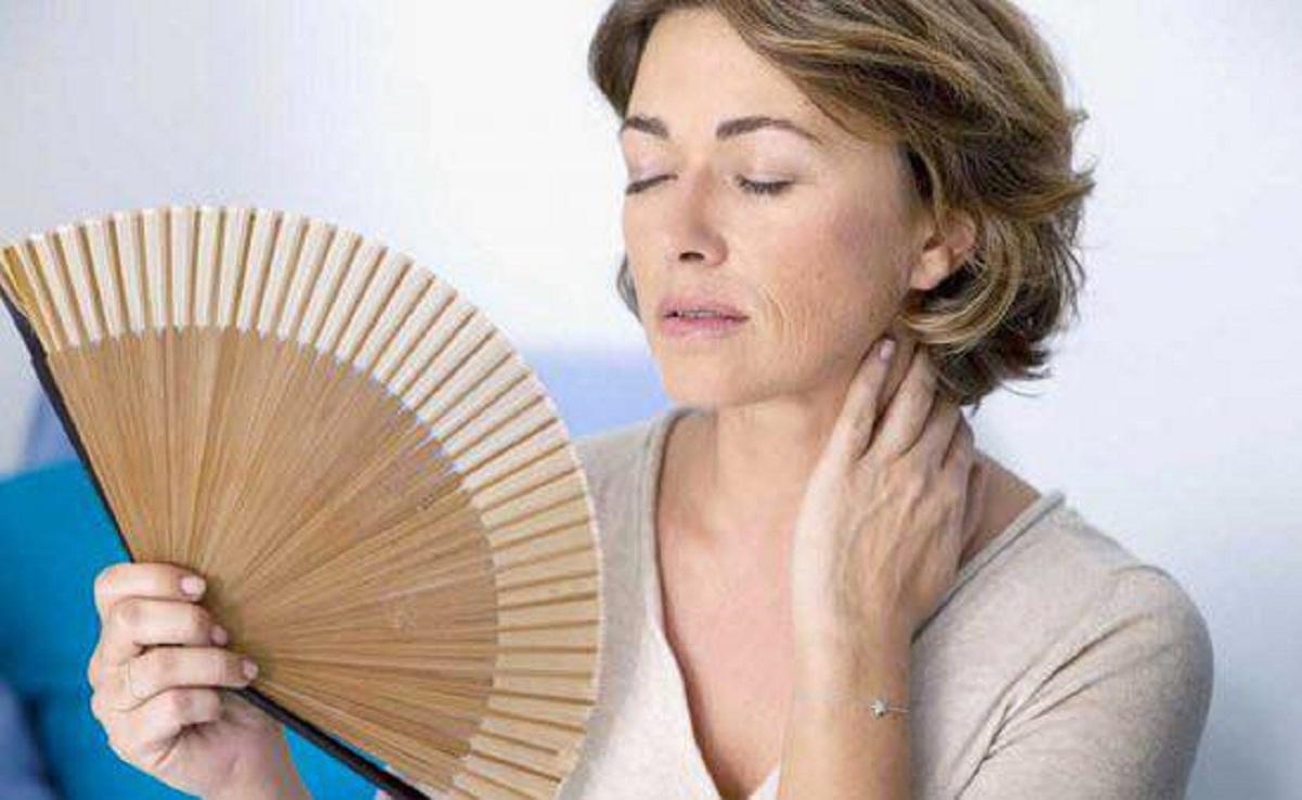 menopausa rimedi naturali vampate di calore