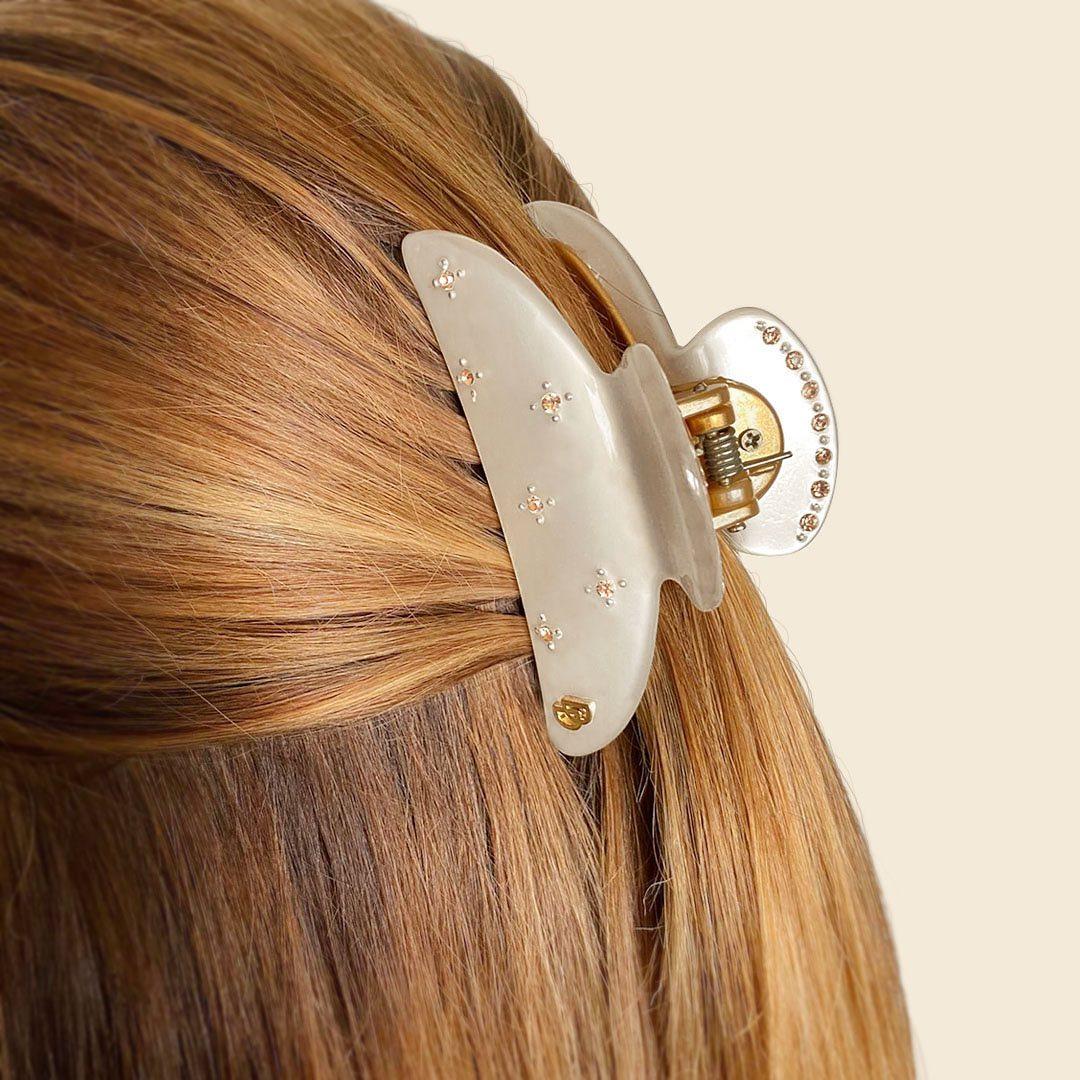 Mollettone per capelli Estate 2020