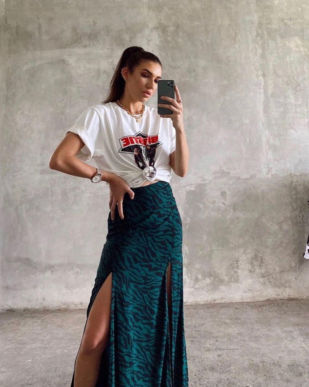 Outfit moda estate 2020