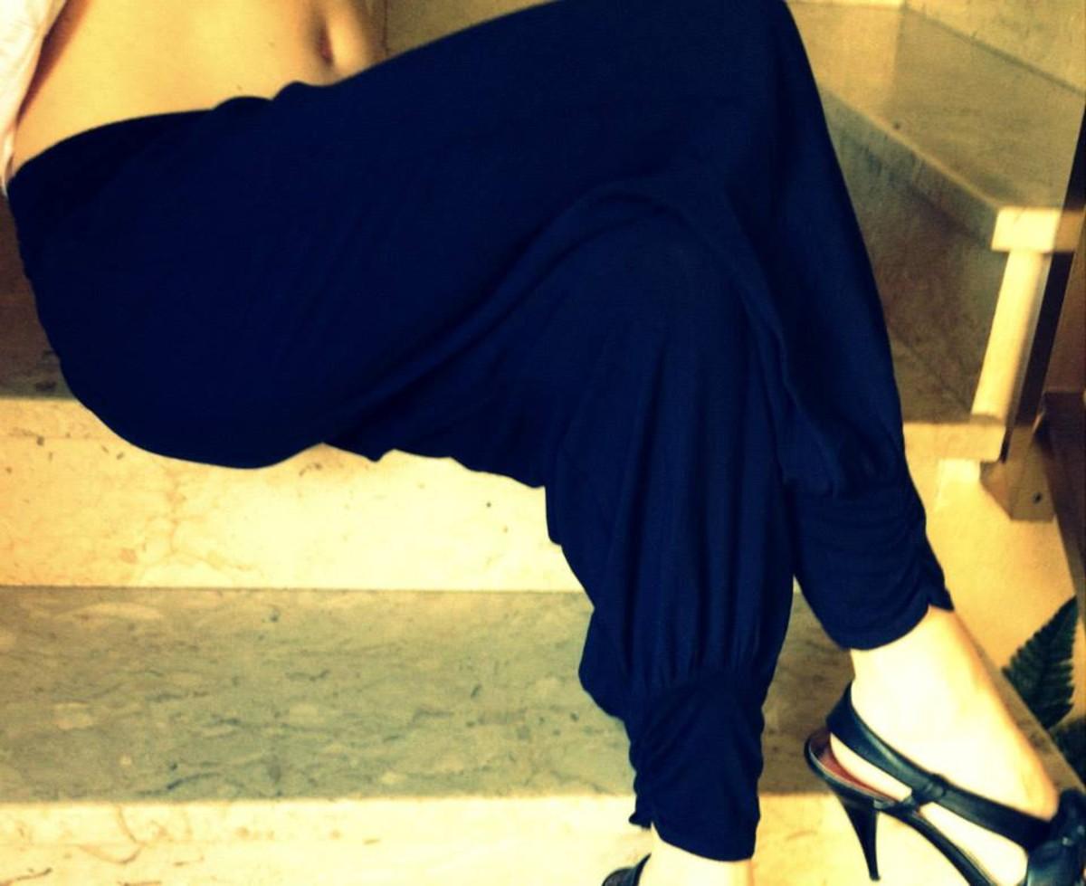 pantaloni estivi