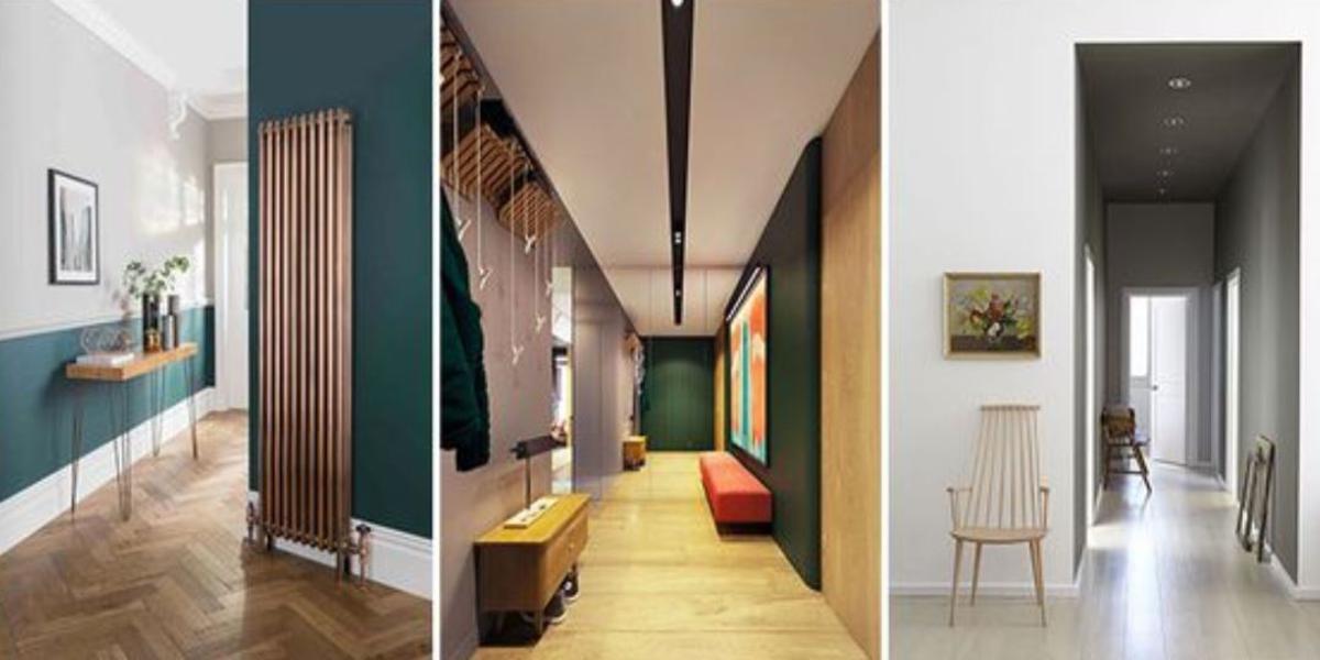 pareti come scegliere colore