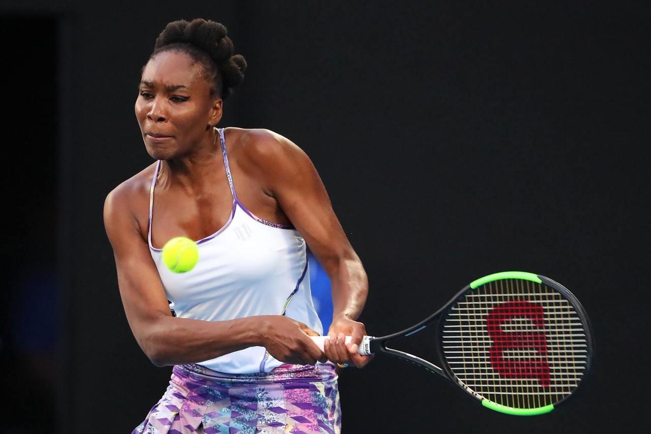 Venus Williams chi è?