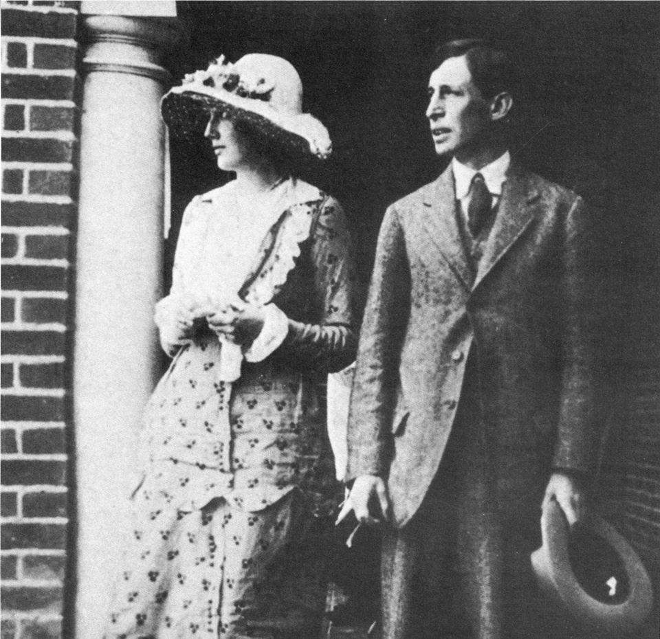 Virginia Woolf chi era