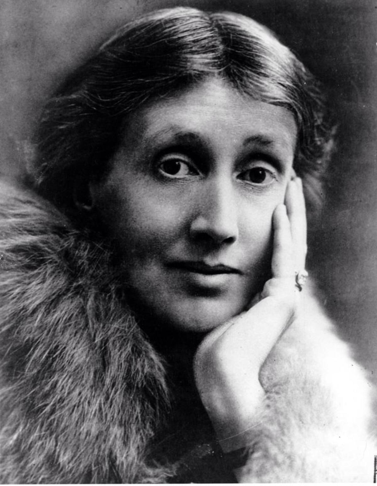 Virginia Woolf chi era?