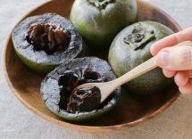 Zapote nero, il frutto ideale per la dieta dove comprarlo