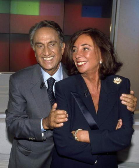 Chi è Diana De Feo, la moglie di Emilio Fede