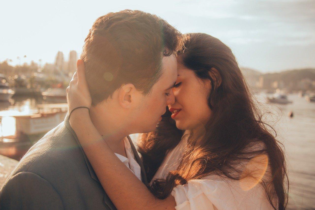 Quanti tipi di baci esistono?
