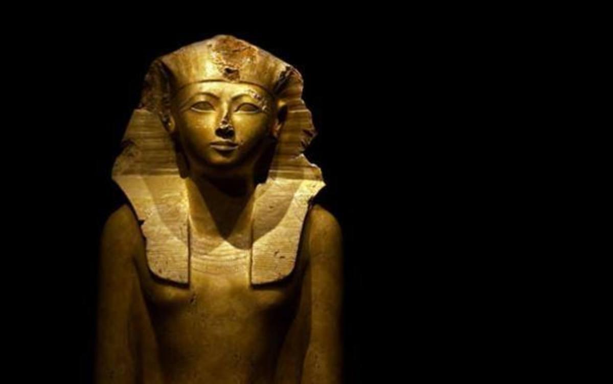 Chi era Hatshepsut