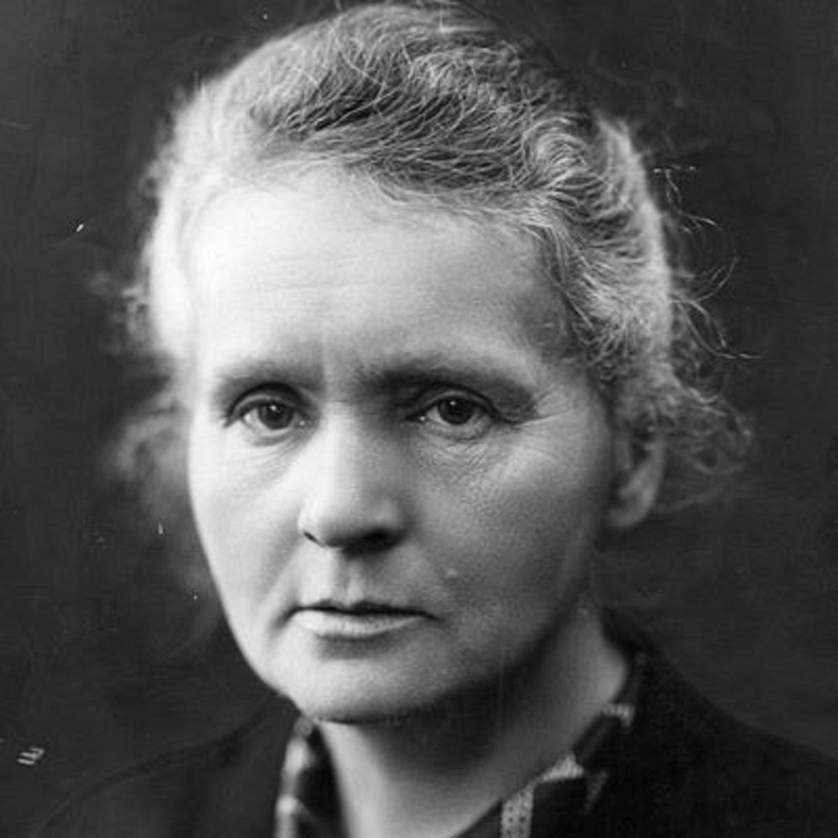 Chi era Marie Curie