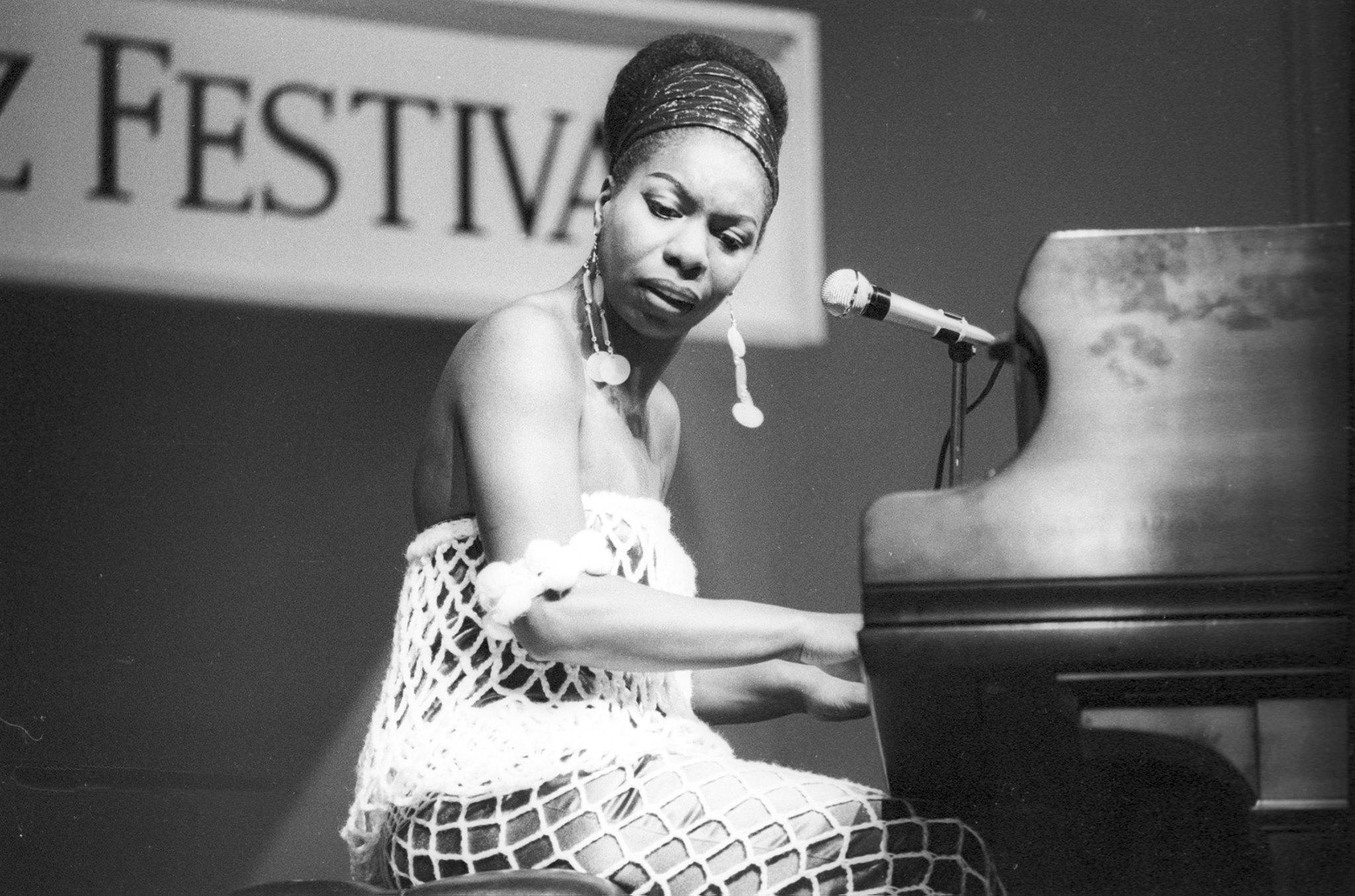 Chi era Nina Simone
