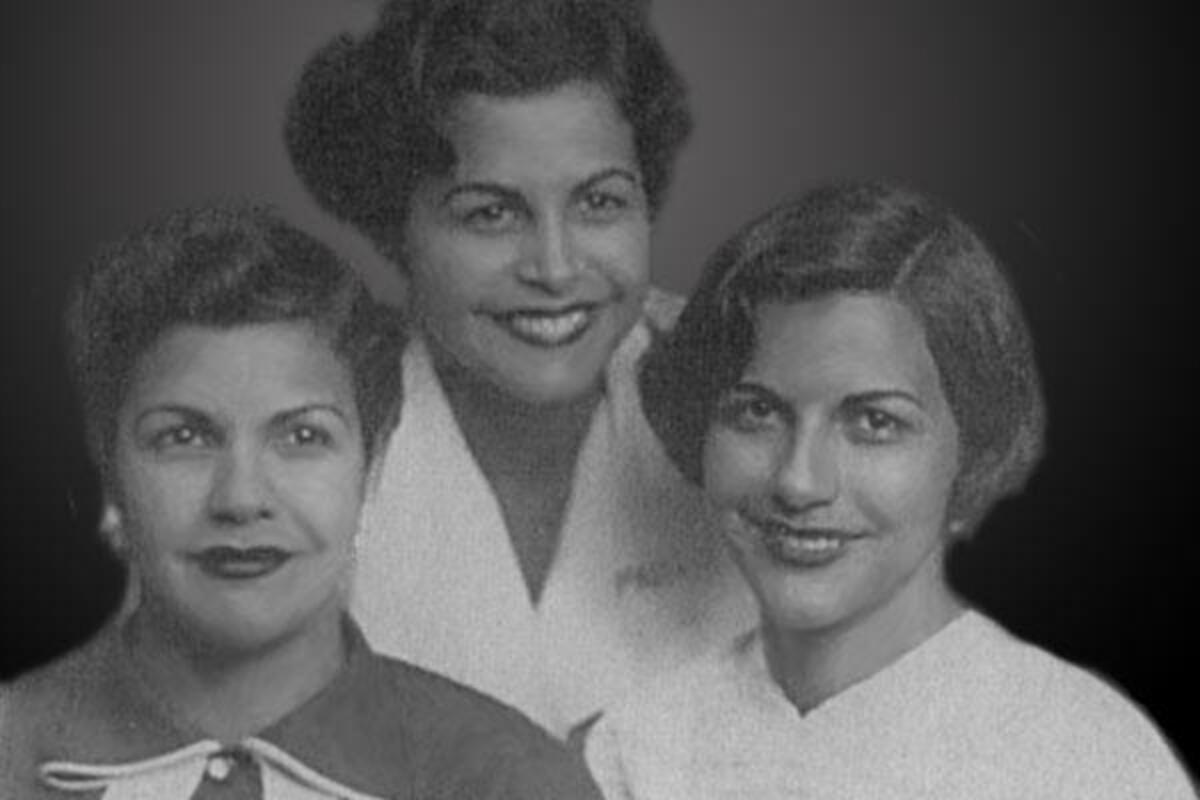 Chi erano le sorelle Mirabal