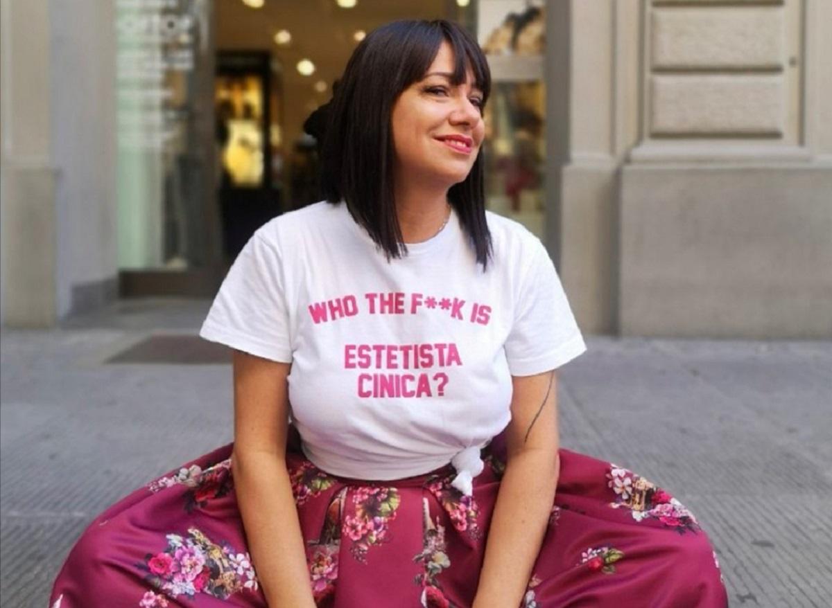 Cristina Fogazzi: chi è l'estetista cinica