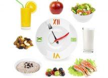 crononutrizione cos'è