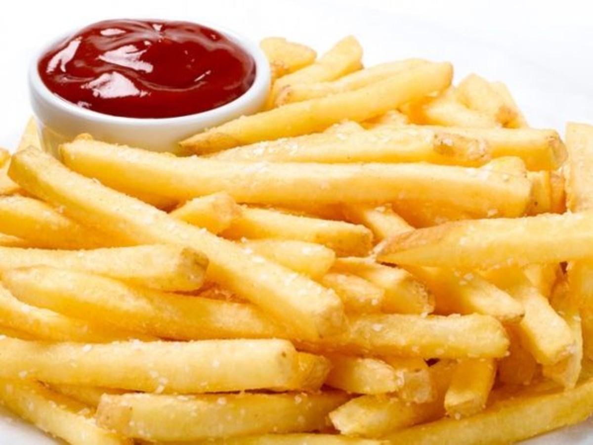 dieta da evitare