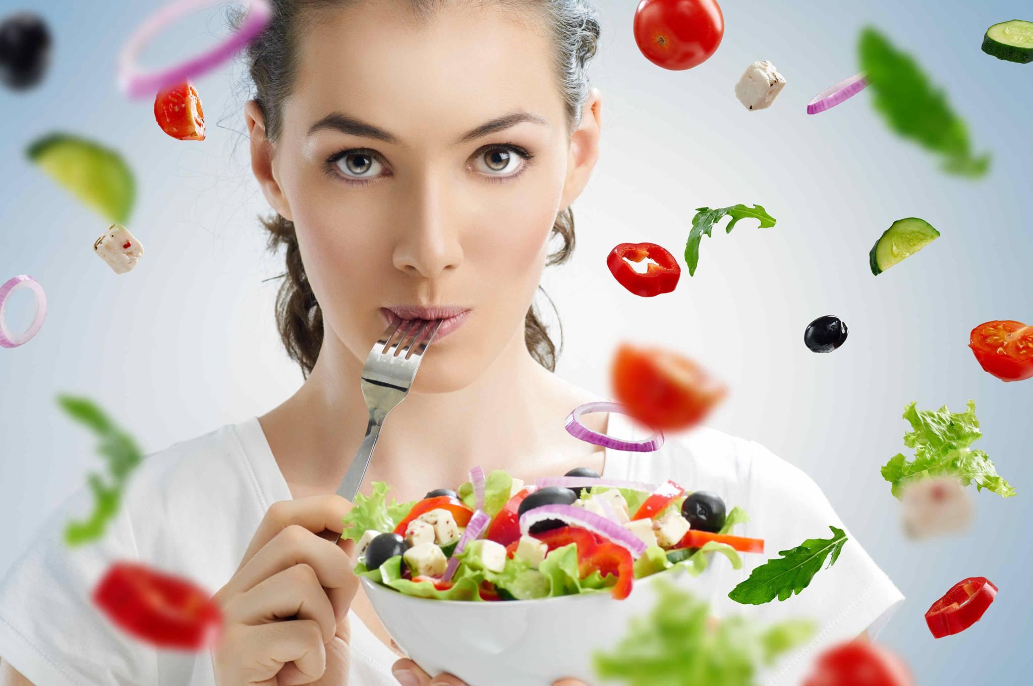 dieta frazionata