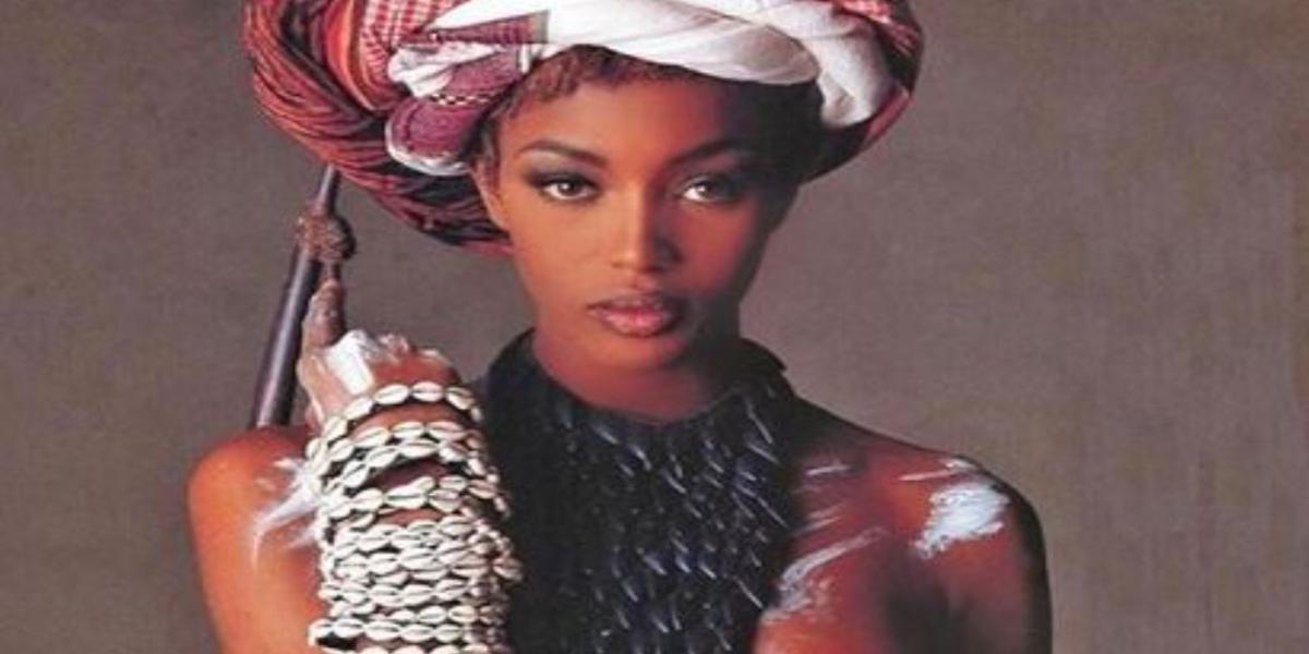 donne di colore più belle