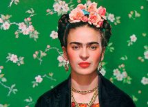 frida kahlo chi era