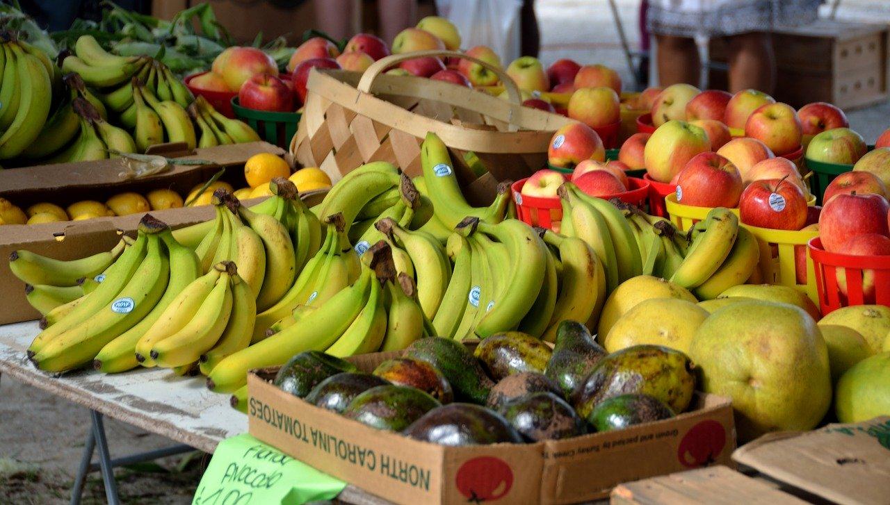 Frutta e verdura: come conservarla?