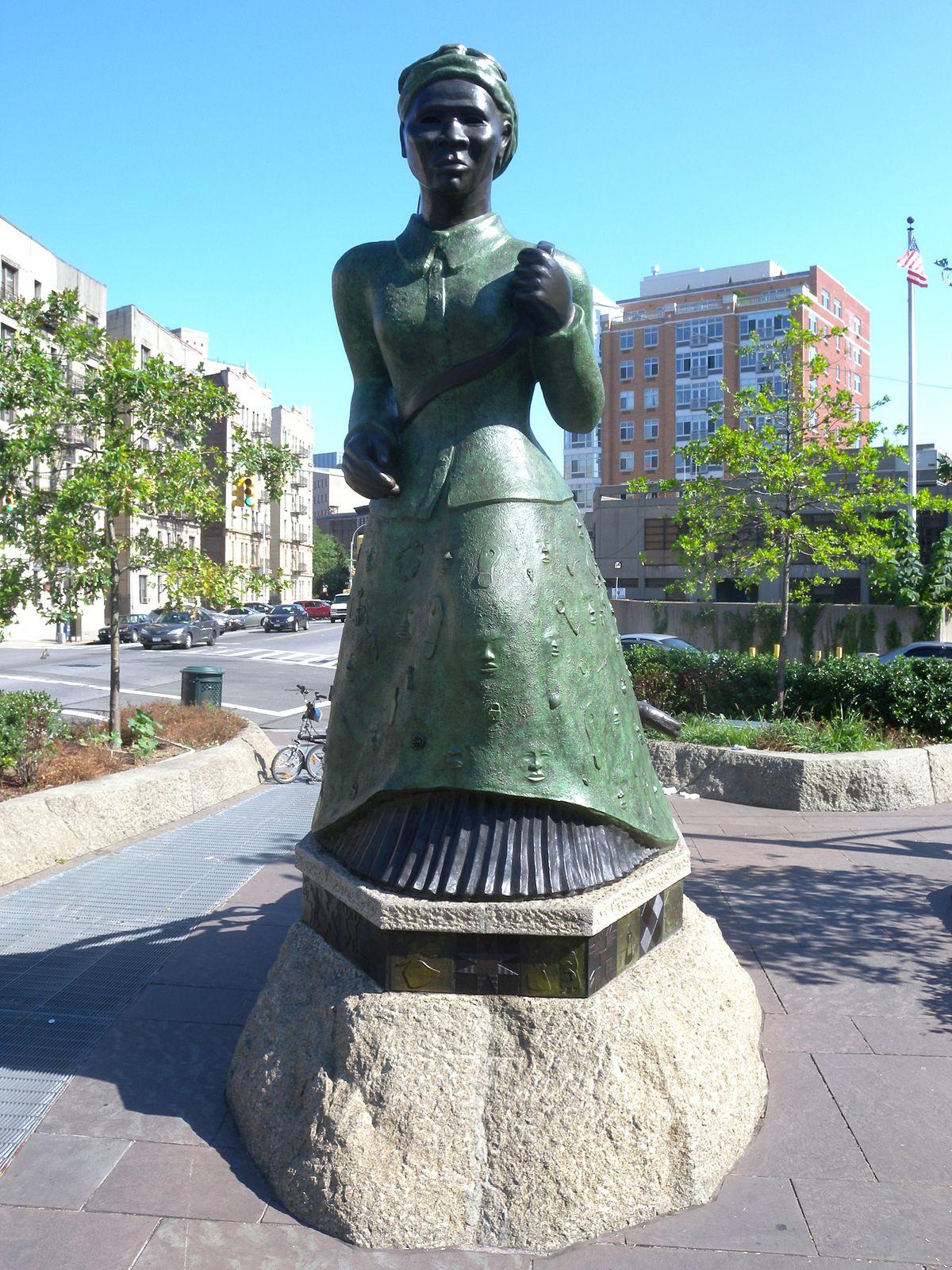 Harriet tubman chi era