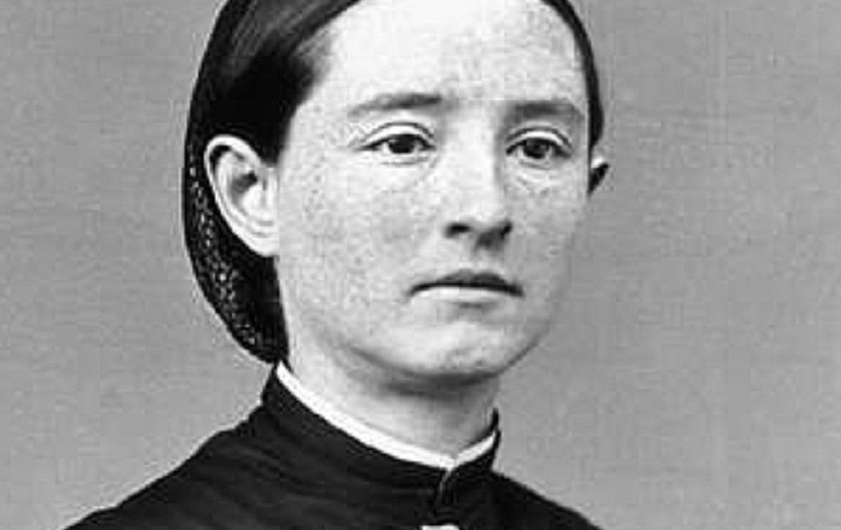 mary edwards walker: chi era