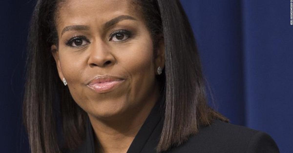 Michelle Obama: chi è