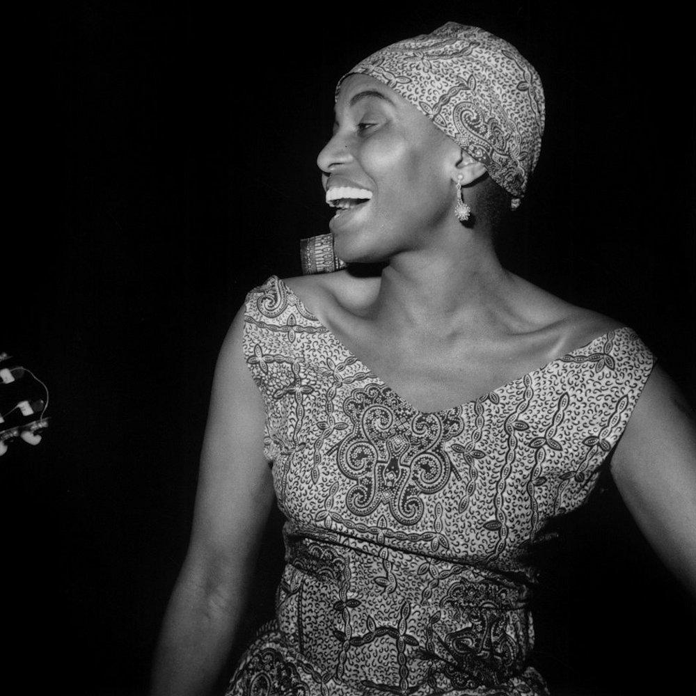 Miriam Makeba chi è