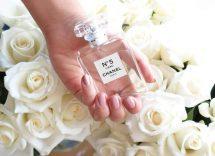 Quanti fiori si trovano in una boccetta di Chanel n°5?