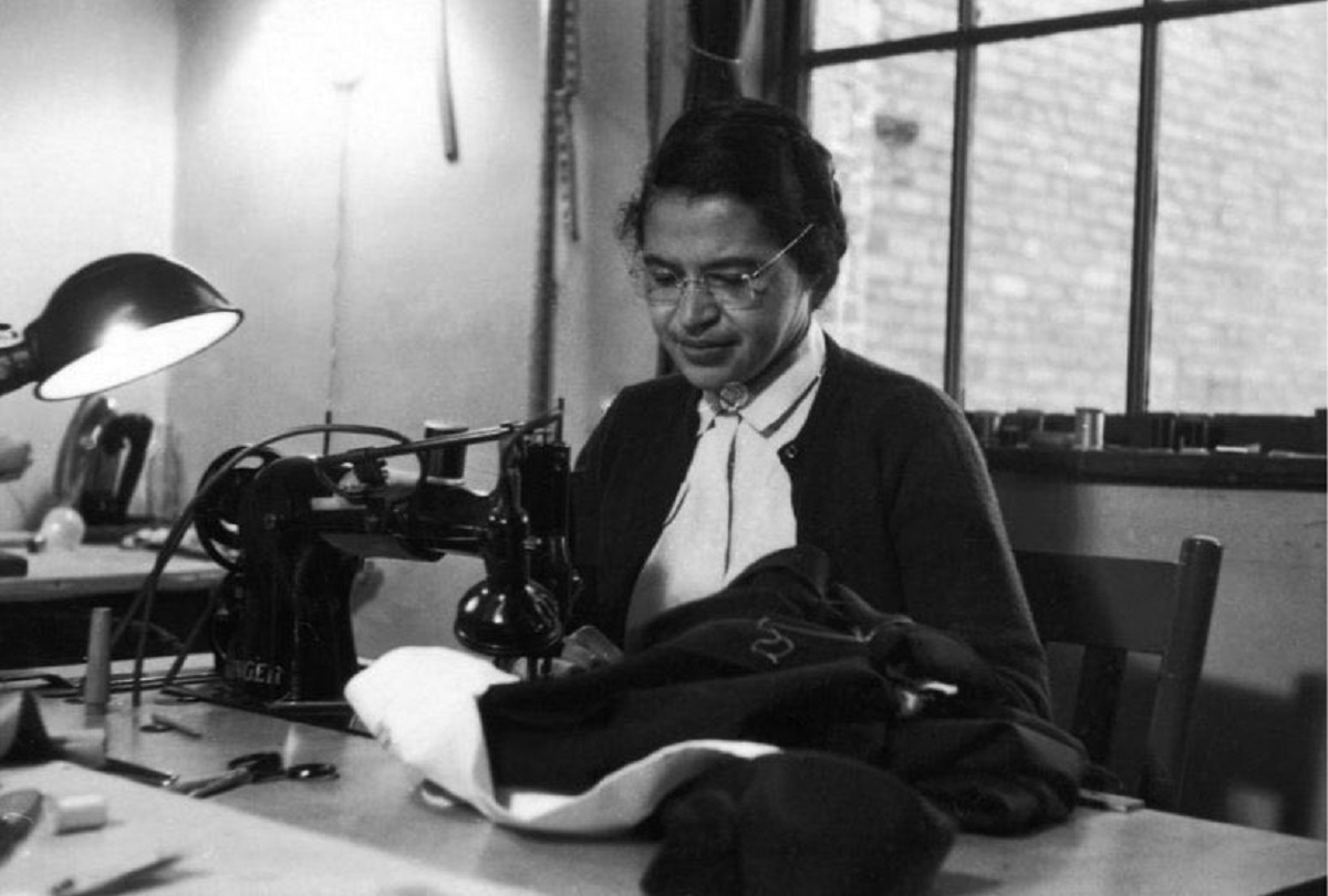 Rosa Parks: chi era l'attivista americana
