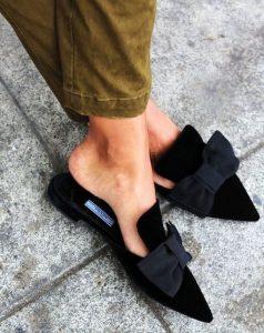 scarpe mules