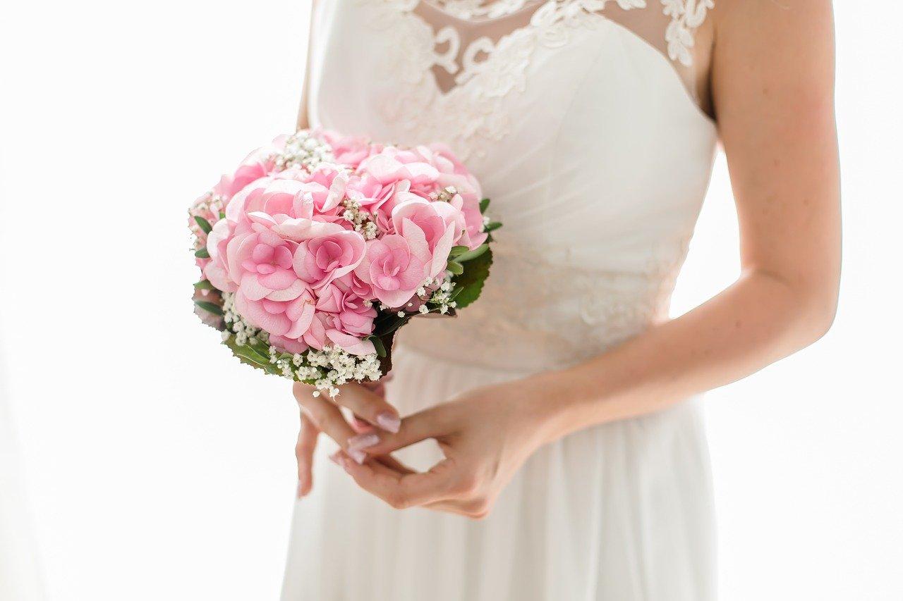 Unghie sposa 2020