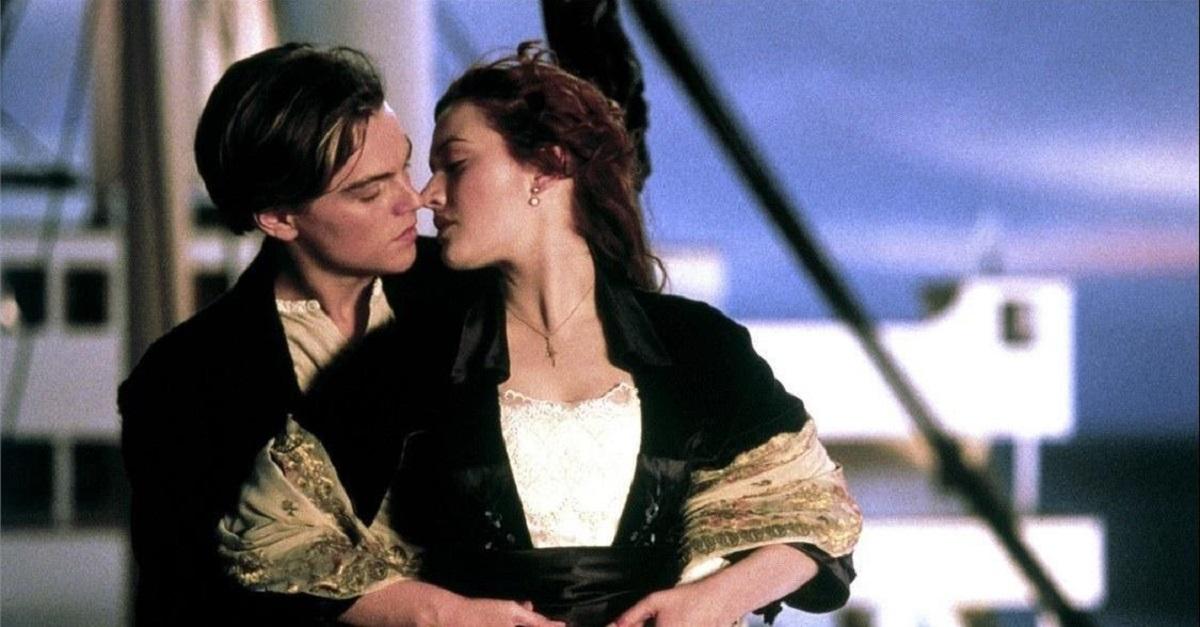 I 10 baci piu belli dei film