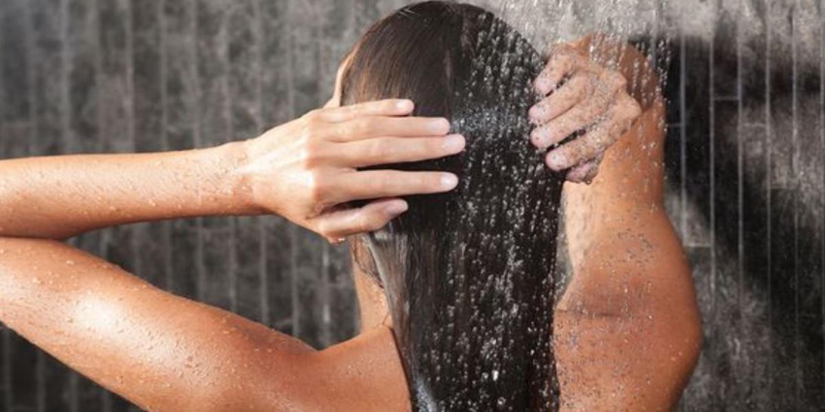 capelli estate non lavarli tutti giorni