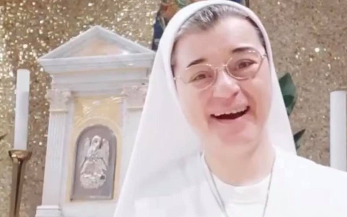 Chi è Hermana Claudia