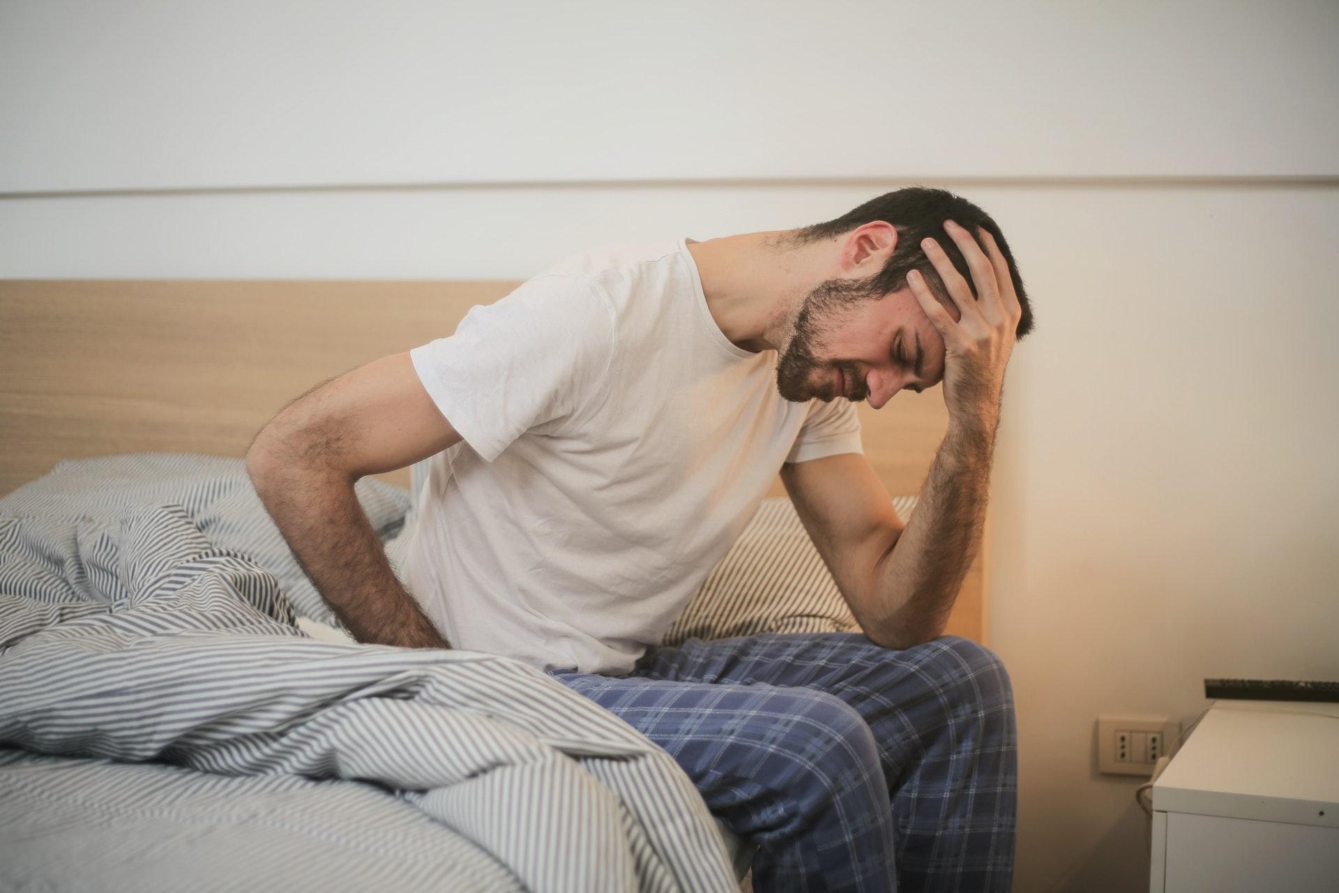 cibi nemici del sonno