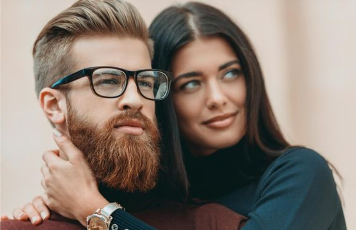 Come curare la barba