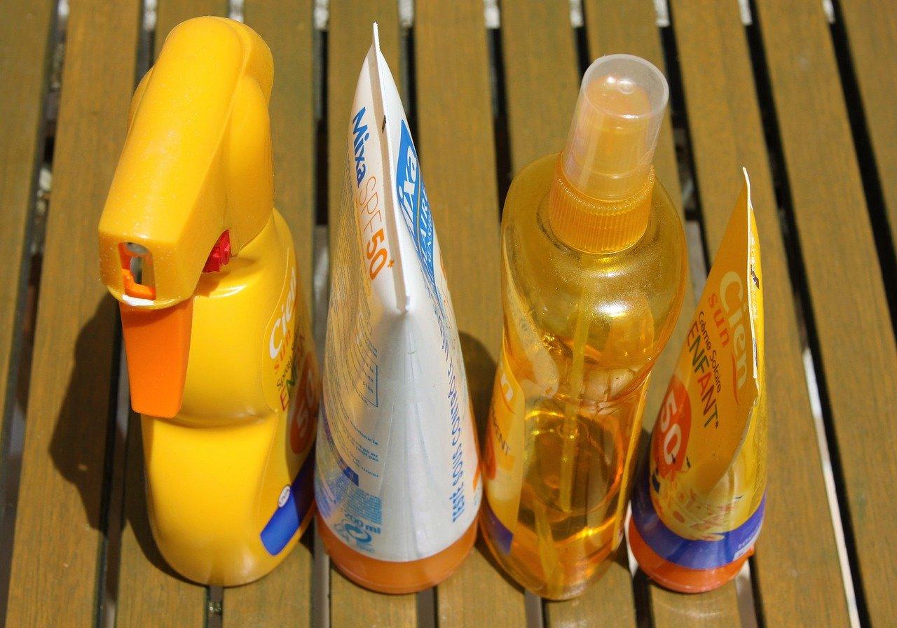 Come scegliere la crema solare?