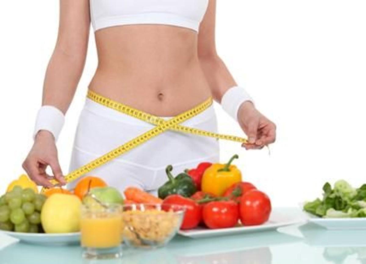 dieta di agosto