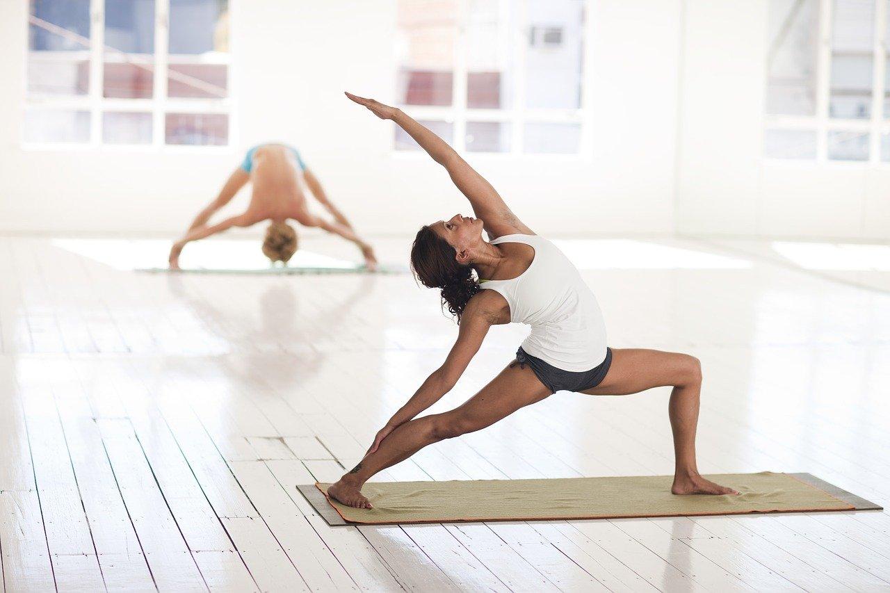 Esercizi per migliorare l'equilibrio e la coordinazione