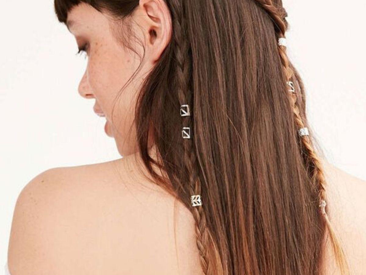 hair piercing capelli