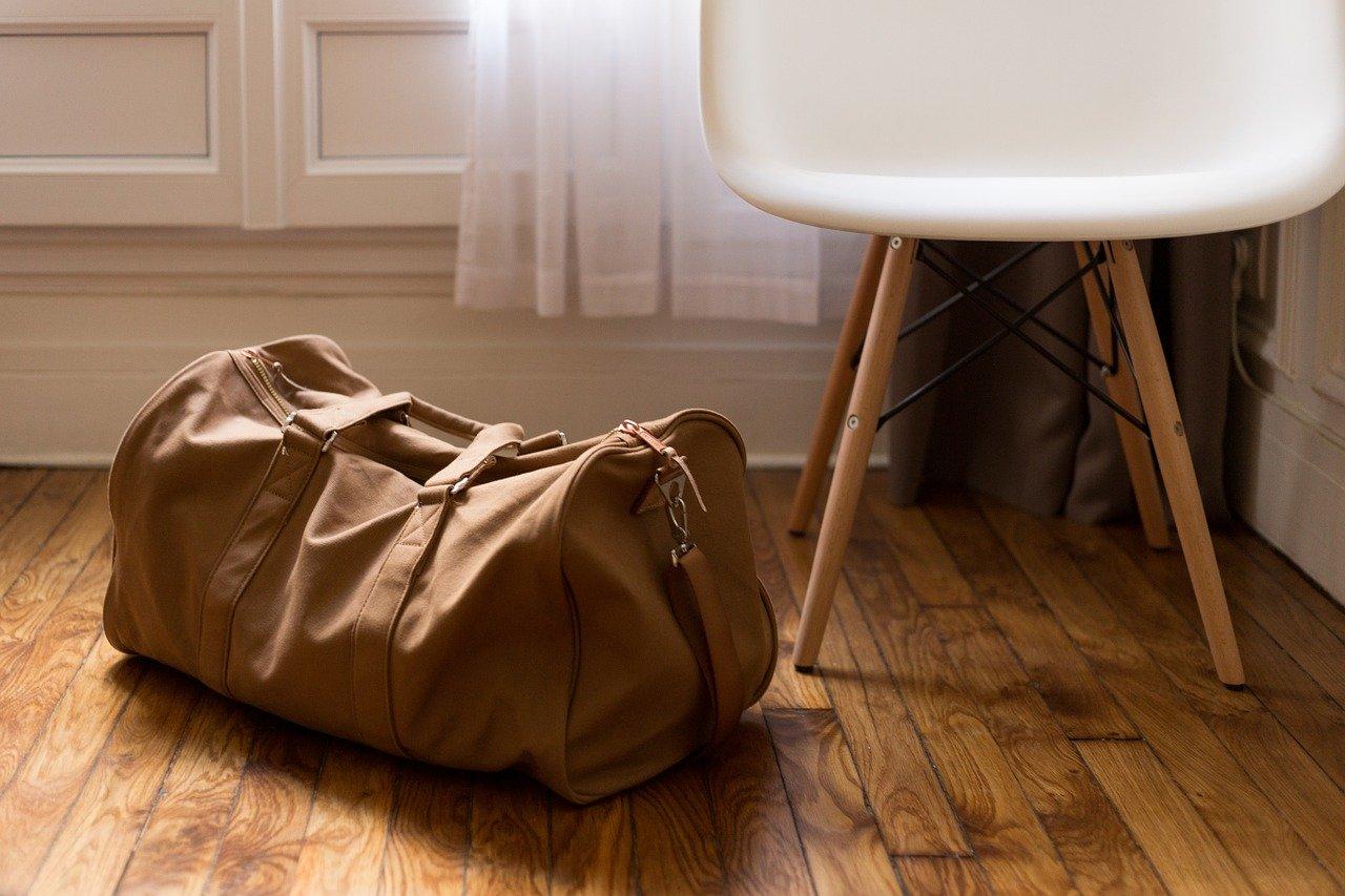 I migliori borsoni da viaggio