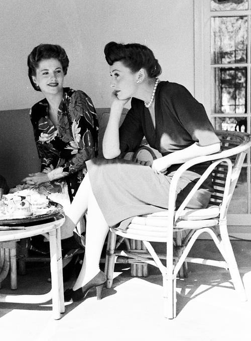 Olivia de Havilland chi è