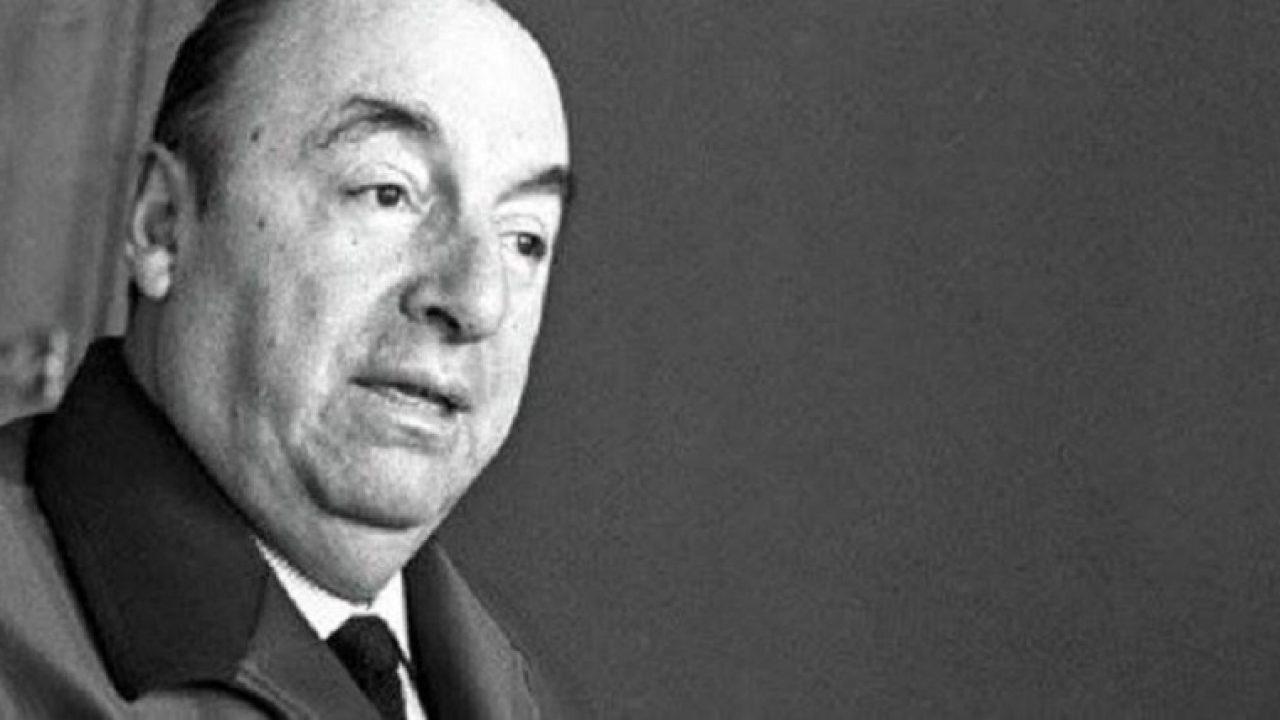 Chi Era Pablo Neruda Tutto Sul Poeta Cileno Donne Magazine