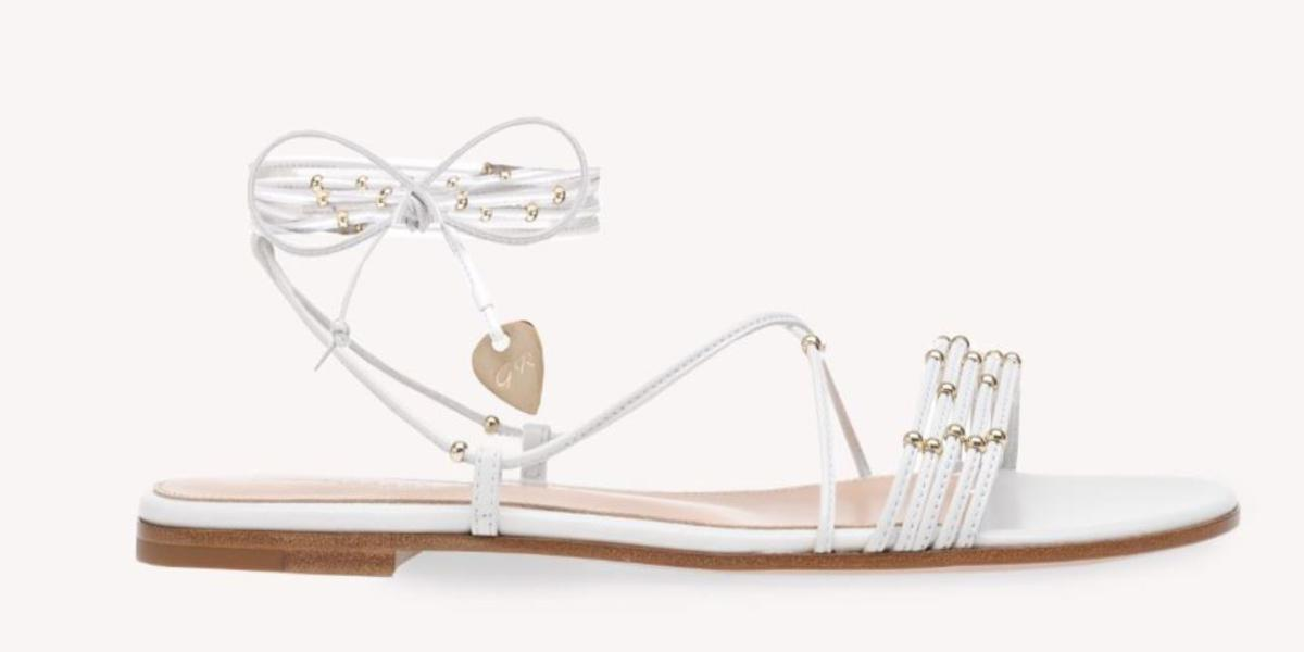 sandali eleganti estate 2020