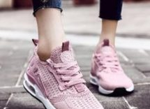 scarpe running estive