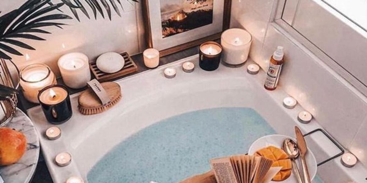come fare la spa in casa