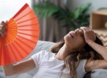 Come sopravvivere al caldo senza aria condizionata
